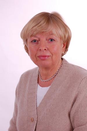 Brigitte Franz. Steuerfachangestellte - kfranz